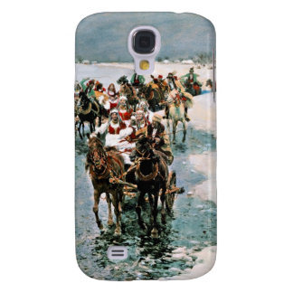 Away the Bride Galaxy S4 Cover
