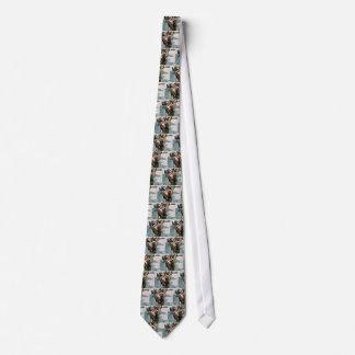 Away the Bride Tie