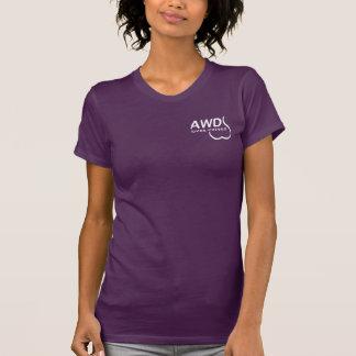 AWD Loves Curves Apparel T-Shirt