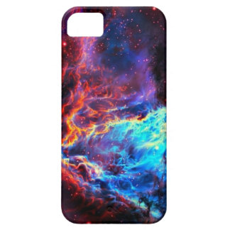 Awe-Inspiring Color Composite Star Nebula iPhone SE/5/5s Case