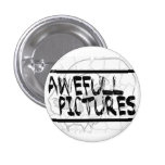 Awefull representa [logotipo] el Pin