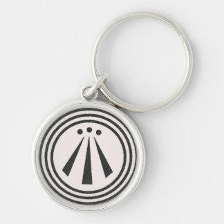 Awen Keychain