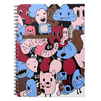 AweRsome mistake Notebook