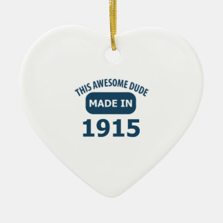Awesome 100 year old birthday christmas ornaments