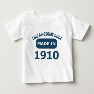 Awesome 105 year old birthday baby T-Shirt