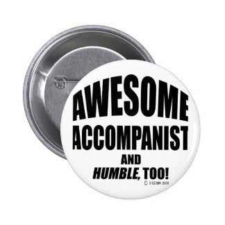 Awesome Accompanist Button
