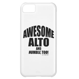 Awesome Alto Cover For iPhone 5C