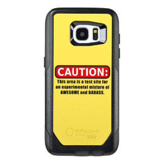 Awesome and Badass OtterBox Samsung Galaxy S7 Edge Case