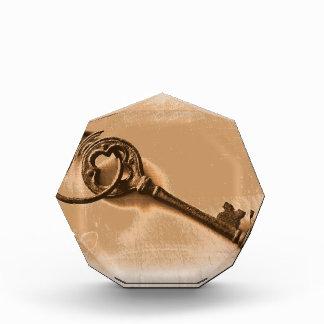 Awesome Antique Key Photo Image Design Award