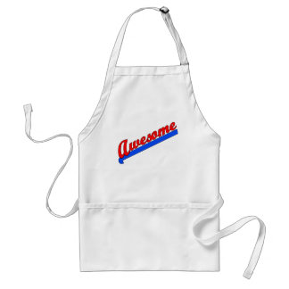 Awesome at Any Age! Customize This Adult Apron