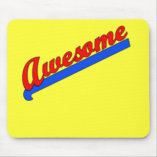 Awesome at Any Age! Customize This Mouse Pad