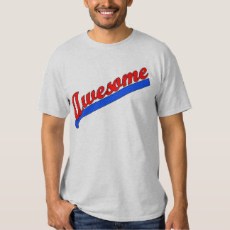 Awesome at Any Age! Customize This Shirt