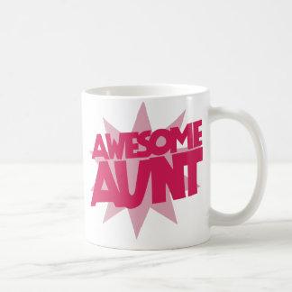 Awesome Aunt Coffee Mug