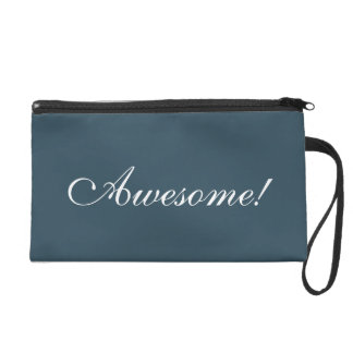 Awesome Bagettes Bag Wristlet Clutches
