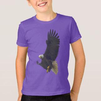 Awesome Bald Eagle Wildlife Photo T-Shirt