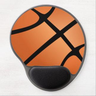Awesome Basketball Gel Mousepad