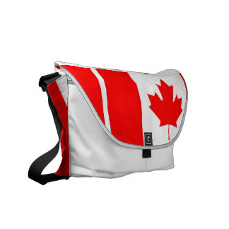 awesome canada messenger bags