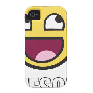 Awesome iPhone 4 Cover