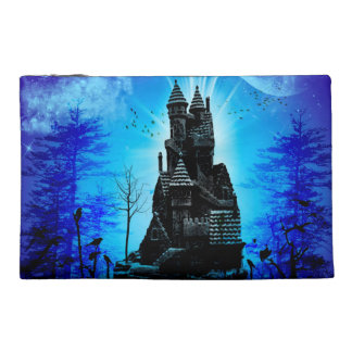 Awesome castle travel accessories bags