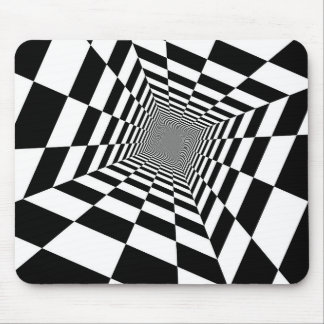 Awesome Chess Mousepad
