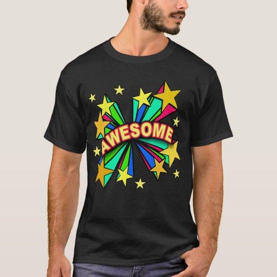 AWESOME Comic Book Style Art T-shirts, Travel Mugs T-Shirt