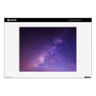 Awesome Cool Clear Night Sky Decals For Laptops