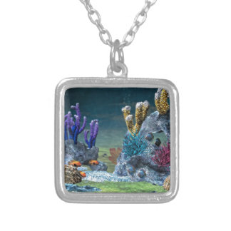 Awesome Coral Reef Custom Jewelry