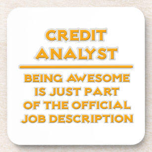 awesome credit analyst job description coaster