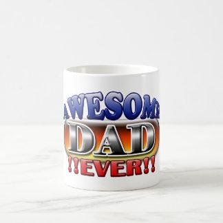 Awesome Dad Ever Coffee Mug