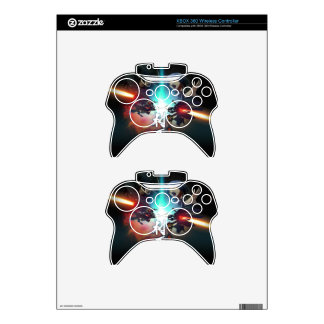 Awesome designs items xbox 360 controller decal