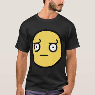 Awesome Disapproval Face T-Shirt