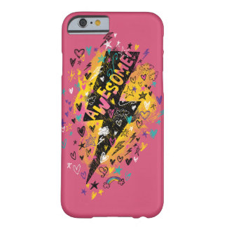 Awesome Doodles iphone 6 case
