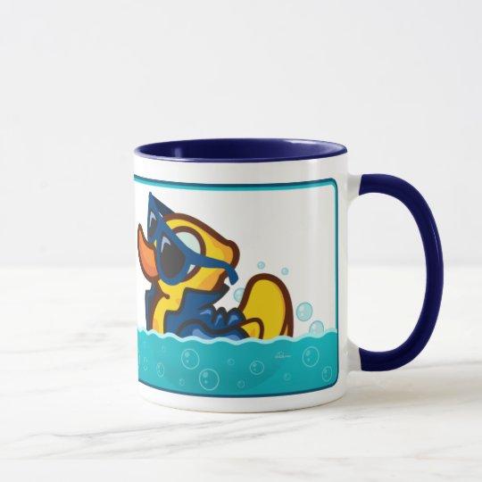 Awesome Duck Mug
