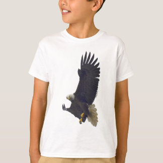 Awesome Eagle Series T-Shirt
