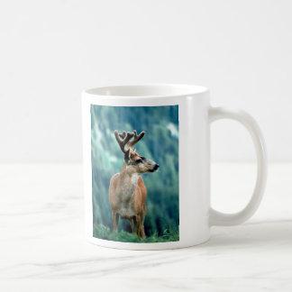 Awesome Elk Coffee Mug