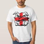 Awesome England flag cheap T-Shirt