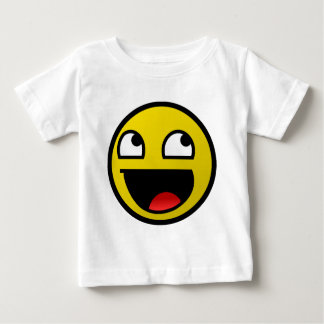 Awesome Face! Baby T-Shirt