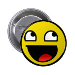 Awesome Face! Button