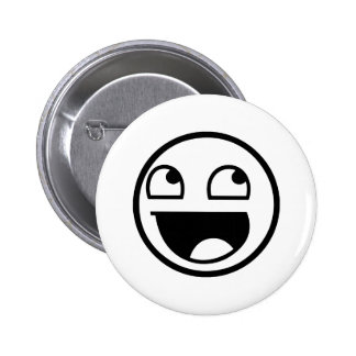 Awesome Face Buttons