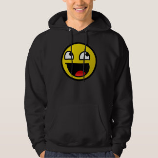Awesome Face! Hoodie