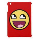 Awesome Face iPad Mini Cases