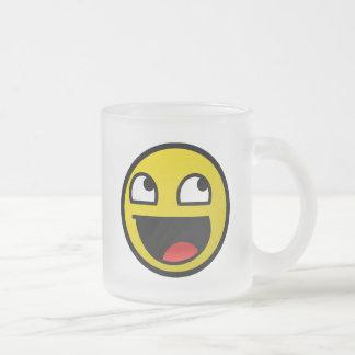 Awesome Face! Mugs