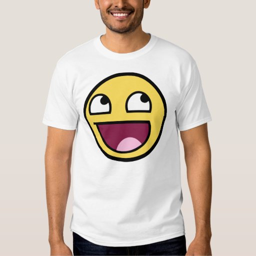 Awesome Face Shirt