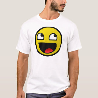Awesome Face! T-Shirt