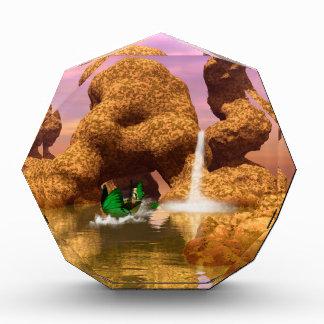 Awesome fantasy landscape award