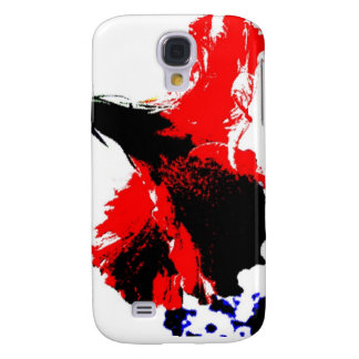 Awesome Flower Samsung Galaxy S4 Cases