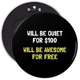 Awesome For Free Button