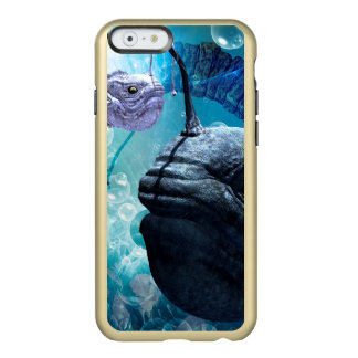 Awesome frogfish incipio feather shine iPhone 6 case
