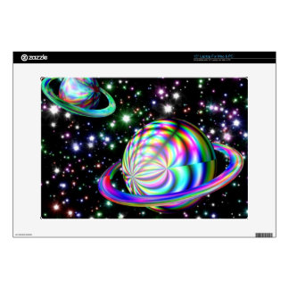 Awesome Galaxy Laptop Skin. Laptop Decals