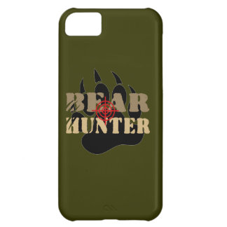 Awesome Gay Bear Pride Bear Hunter Bear Paw iPhone 5C Cases